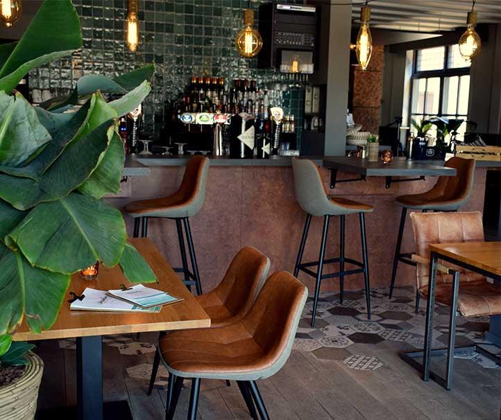 Restaurant & Bar Ommen