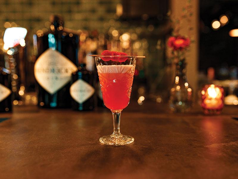 High Cocktail De Vrienden Ommen
